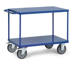 118804 Tafelwagen,  draagverm. 500kg