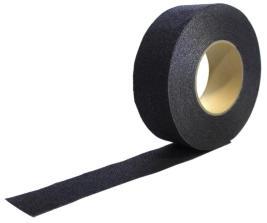 184415 Tape,  zwart