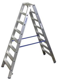 139772 Dubbele Ladder,  beide zijden