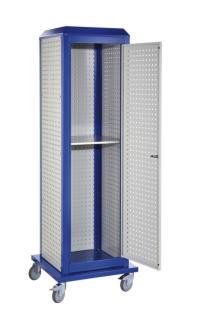 144772 Tool-Tower Gereedschapswagen,  HxBxD 2175x700x700mm