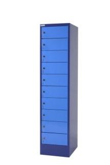 218305 Elektro-Vakkenkast,  HxBxD 1790x415x500mm
