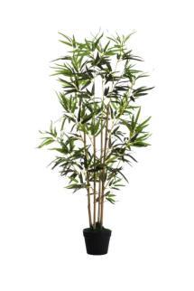 219520 Kunstplant Bamboe,  H 1200mm