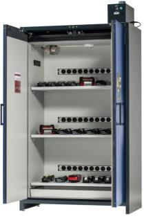 222031 Netaansluitkabel,  v. lithium-ion ladekast