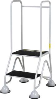 222310 Platformladder,  bordes HxBxD 500x400x300mm