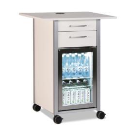 223029 koelkastcombi,  HxBxD 1015x800x600mm