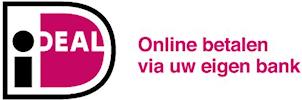 iDeal online betalen met uw eigen bank
