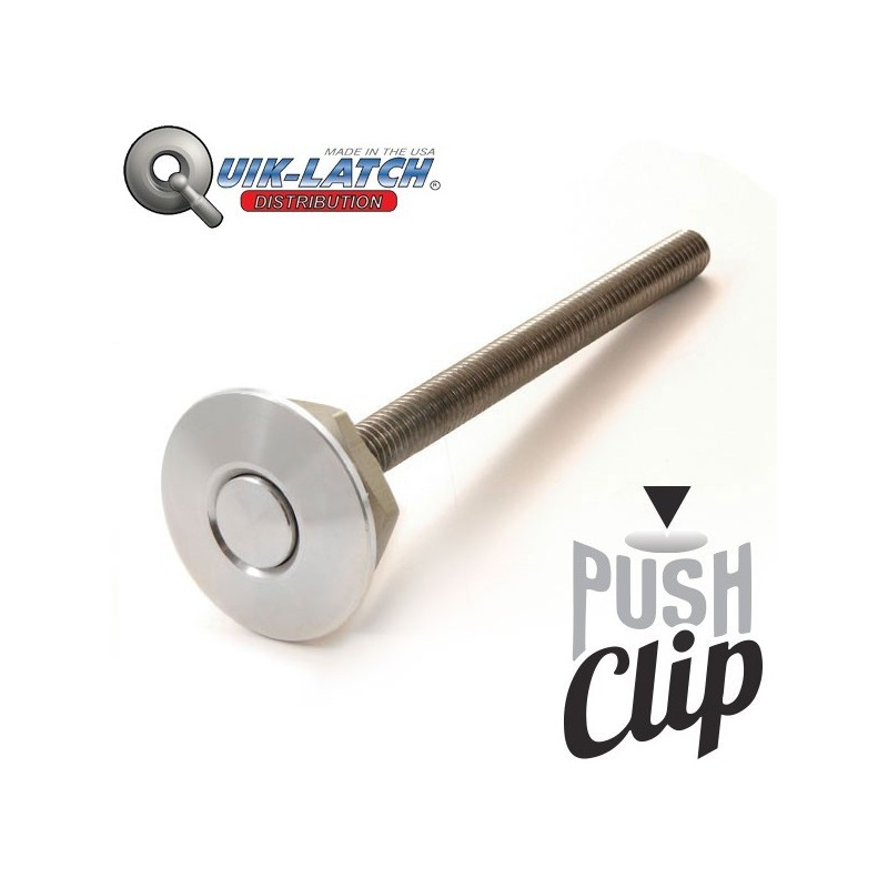 fixation push clip w autosport