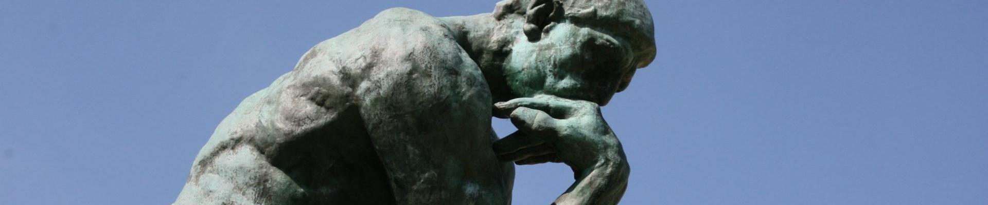 Denker - Rodin