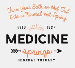 Medicine Springs