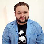 Ivan Daniel Lux, Águas de Lindóia - SP O curso de manutenção de celulares é excelente atendeu e superou todas as minhas expectativas em relação a manutenção de notebooks, indico para todos que tiverem interesse em se especializar na área, o instrutor foi muito competente e esclareceu todas as minhas dúvidas.
