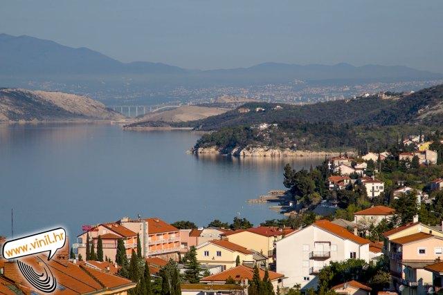 Apartmani Crikvenica Croatia malo mjesto za veliko nerviranje
