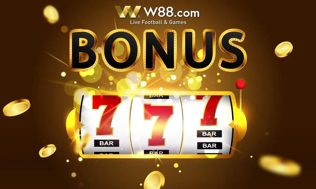 w88 slot machine