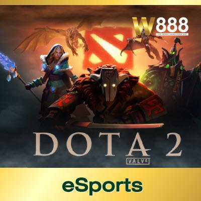 w888 eSports