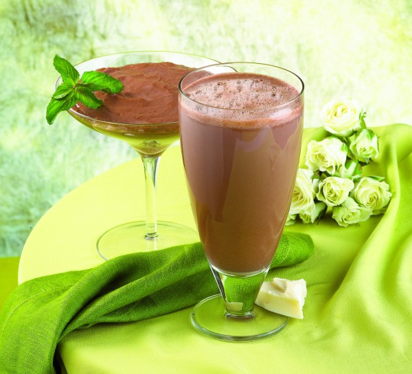 W8MD Weight Loss Protein Shake Chocolate Mint