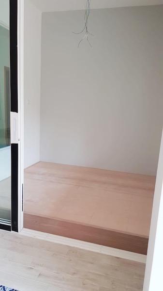 Sigaporeの部屋