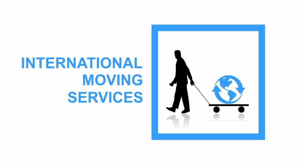 Jasa Pindahan Internasional