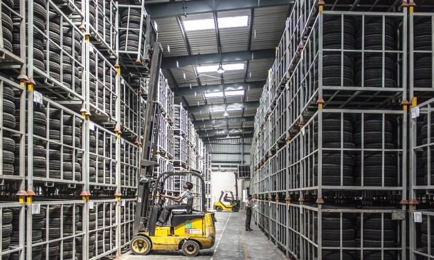 Comment sécuriser efficacement son matériel d'entrepôt ?