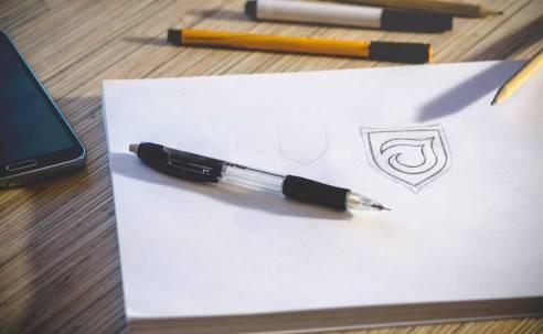 À l'ère du numérique, les clubs de football aussi ont droit à leur logo professionnel