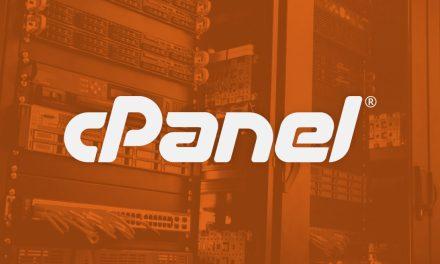 cPanel pour votre hébergement Web, le choix qui s'impose !