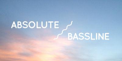 absolute bassline
