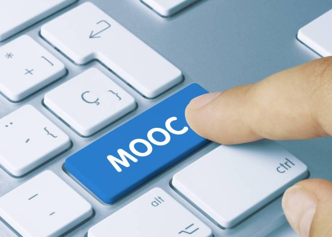 MOOC. Keyboard