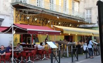 Van Gogh Restaurant