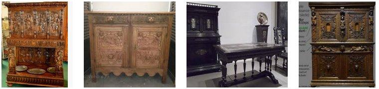 meuble renaissance meubles renaissance