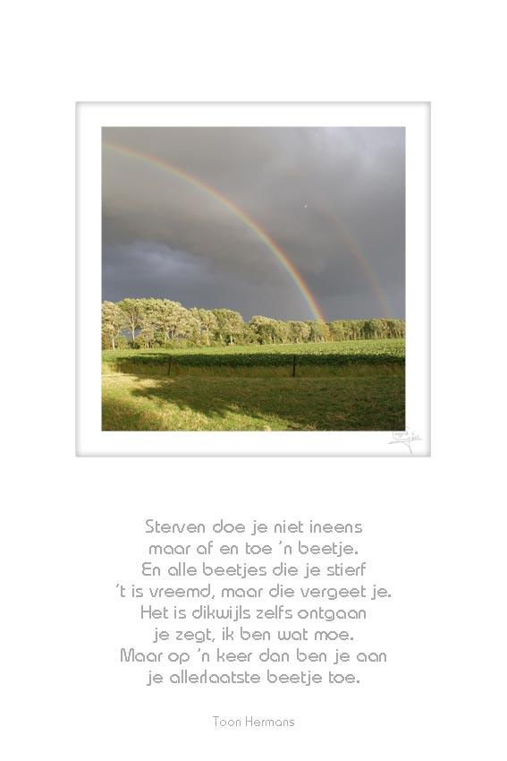 Foto Gedichten De Waakdoos