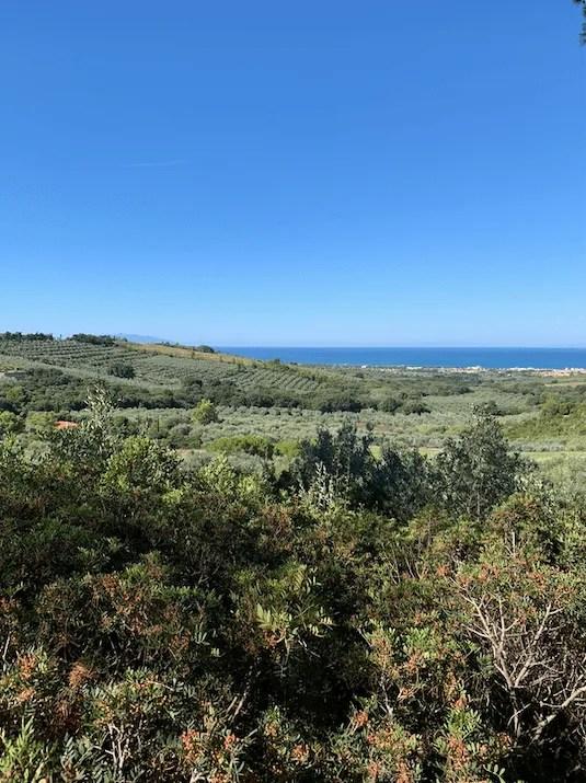 uitzicht san carlo italie