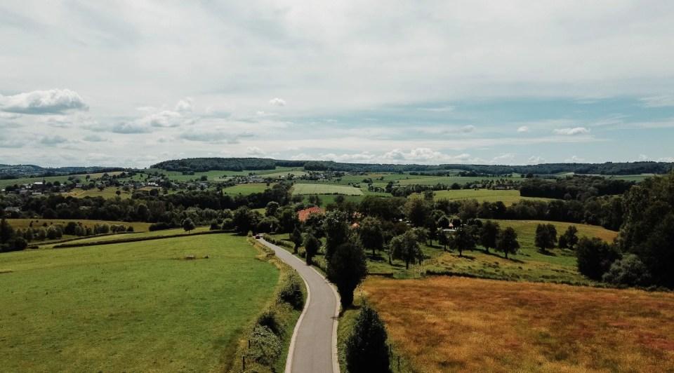 heuvelland zuid Limburg
