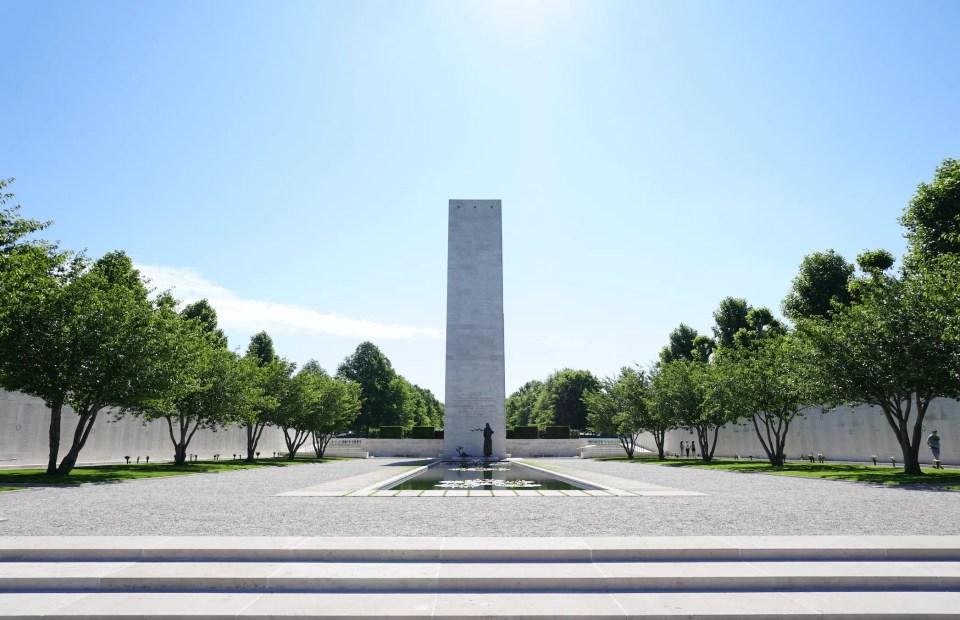 monument margraten