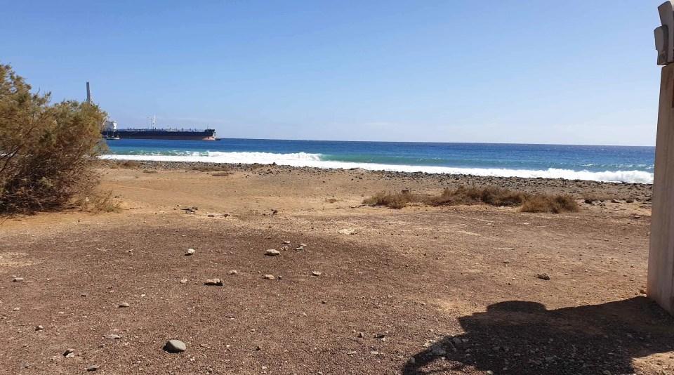Fuerteventura cruise
