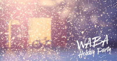 holiday party 2015 idea