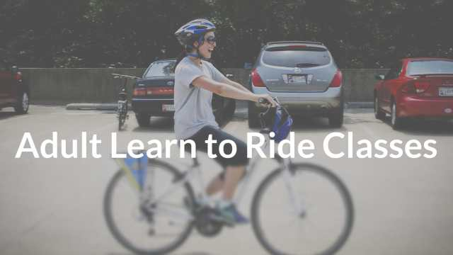 learn to ride page banner