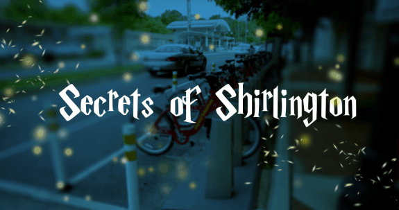 secrets of shirlington