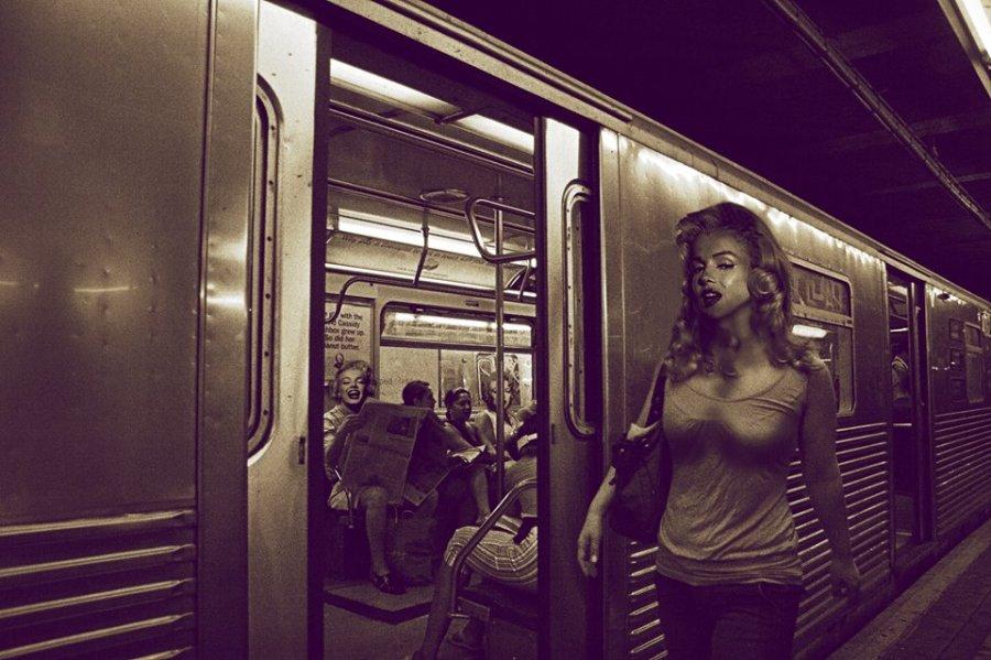 SubwayMarilyns2