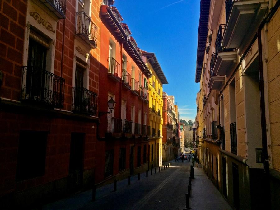 MadridLetras