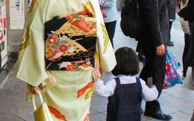 Farewell Japan