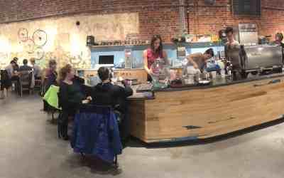 My Favorite Coffee Shops in SLO