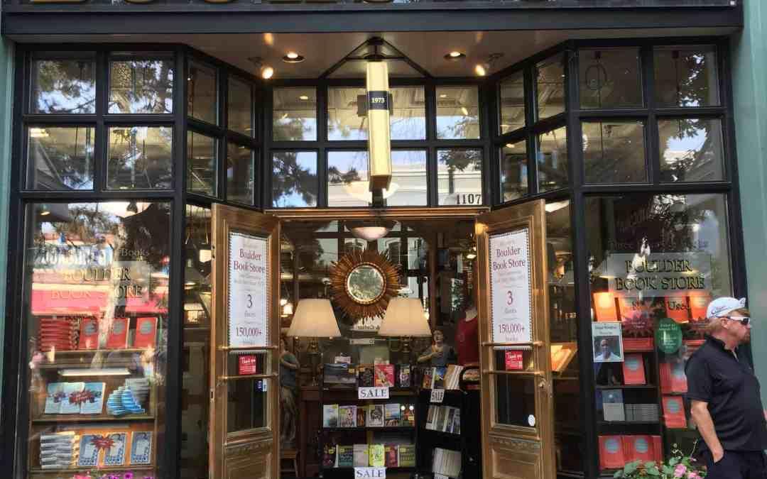 Boulder Book Store