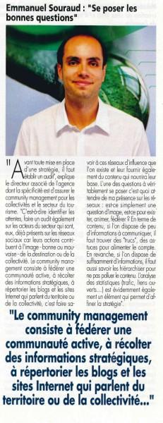 Agence Wacan L'Avenir Côte d'azur