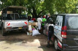 WACACBO - For The Love Of Humanity 6