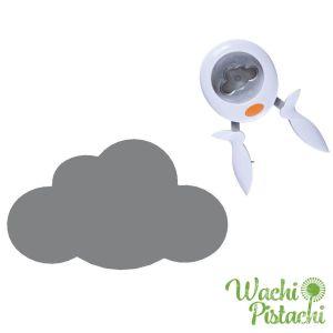 Troqueladora nube - Fiskars