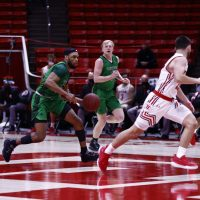 Turnovers Costly as Utah Valley Falls Short on the Road
