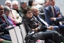 Martina Schuster, Karl Aiginger, 2.02.2016 Eröffnung und Keynotes