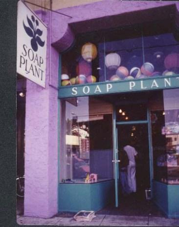 1978 - Soap Plant Sunset Blvd.