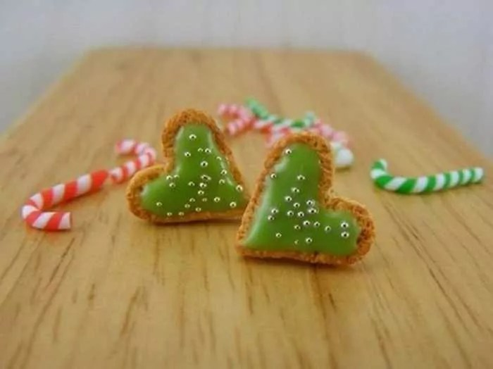 Funny Pendants and earrings in the form of food – Part 2 -12