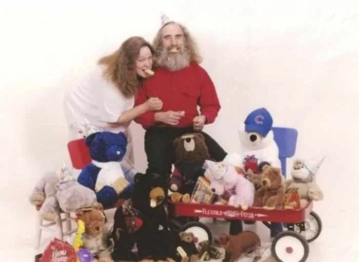 The 50 Most Awkward Family Christmas Photos That are Hilarious -07