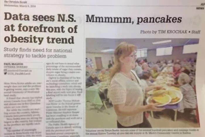 56 Awkward Newspaper And Magazine Layout Disasters Ever -02