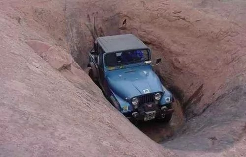 Best Funny Parking Space!